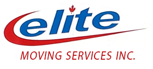 Elite Moving Services Inc - logo
